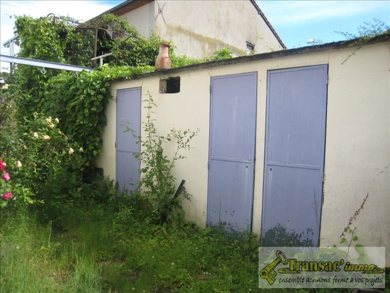 Vente immeuble Puy guillaume 128 400€ - Photo 2