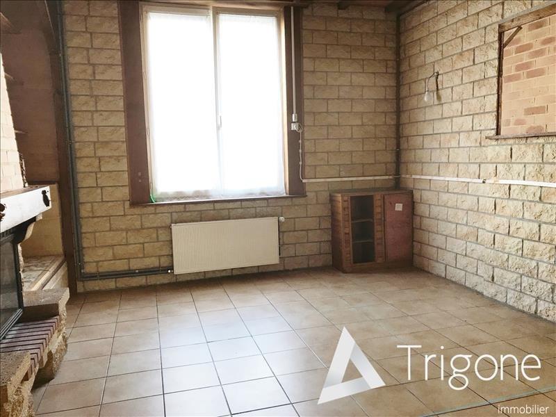 Vente maison / villa Armentieres 139500€ - Photo 3