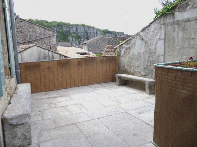 Location appartement Vogüé 484€ CC - Photo 1