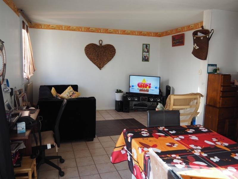Producto de inversión  apartamento Cergy 212500€ - Fotografía 1