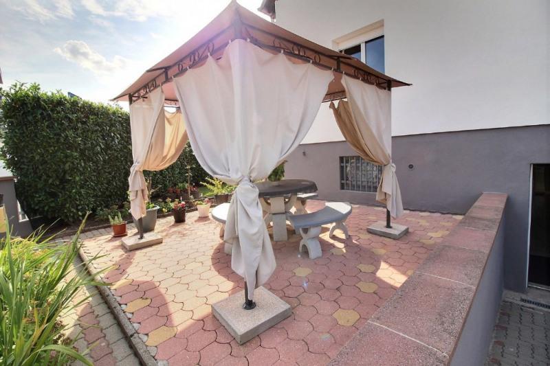 Sale house / villa Geispolsheim 386000€ - Picture 3