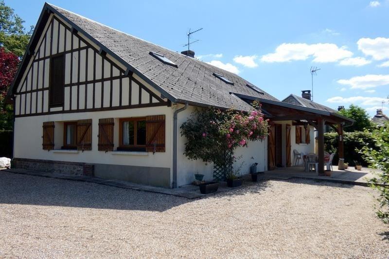 Sale house / villa Conches en ouche 202000€ - Picture 3