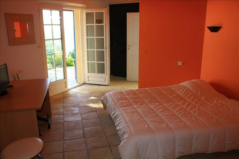 Vente de prestige maison / villa Les issambres 1365000€ - Photo 10