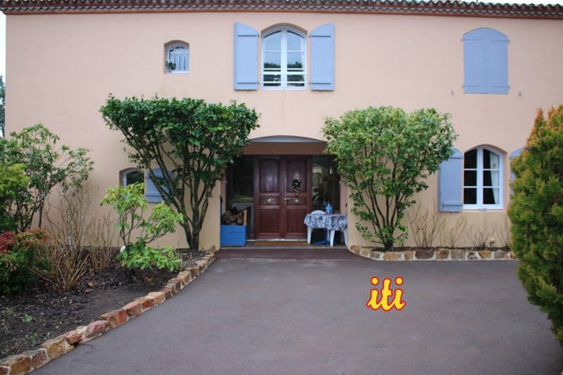 Deluxe sale house / villa Talmont st hilaire 845000€ - Picture 1