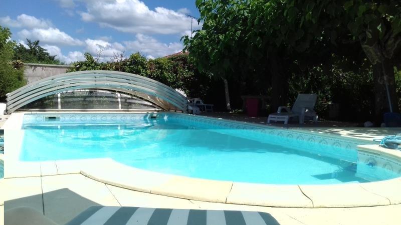 Produit d'investissement maison / villa Ychoux 315000€ - Photo 2