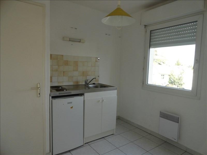 Vente appartement Lunel 85600€ - Photo 3