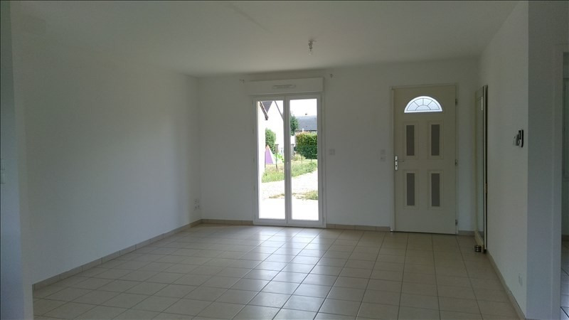Rental house / villa Meslay 750€ CC - Picture 5