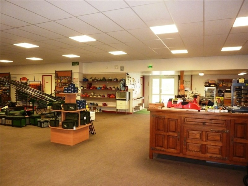 Commercial property sale shop Fougeres 28 600€ - Picture 2