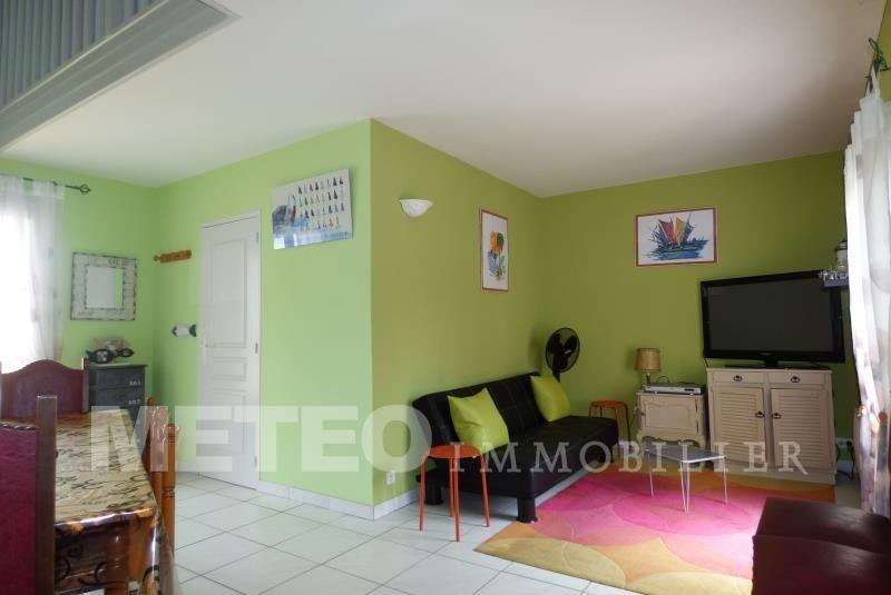 Sale house / villa La tranche sur mer 263000€ - Picture 1