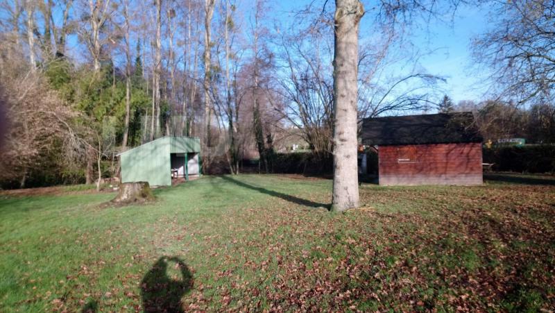 Vente terrain Mezieres-sous-lavardin 50000€ - Photo 6