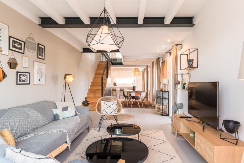 Venta  apartamento Bidart 449400€ - Fotografía 1