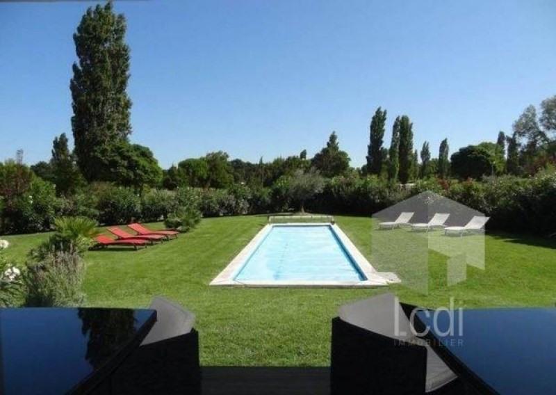 Vente maison / villa Montboucher-sur-jabron 465000€ - Photo 1