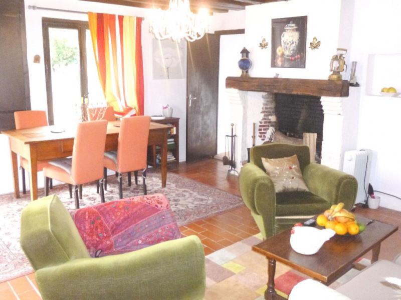 Sale house / villa Verneuil d'avre et d'iton 168000€ - Picture 5