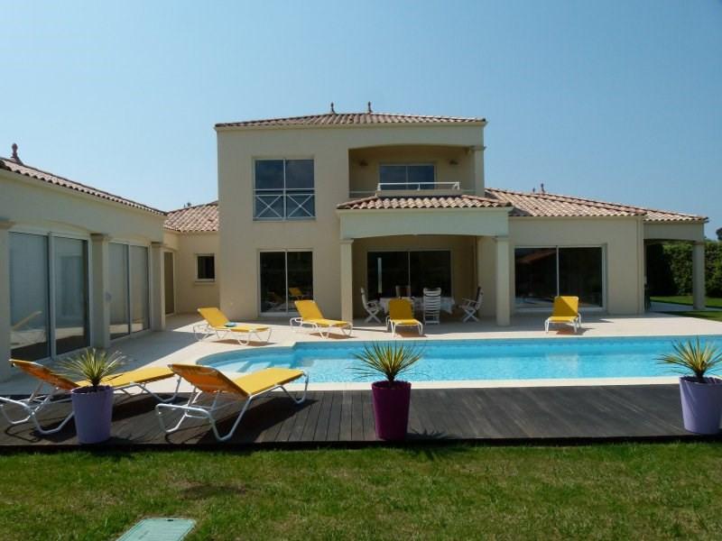 Vente de prestige maison / villa Talmont st hilaire 775000€ - Photo 2
