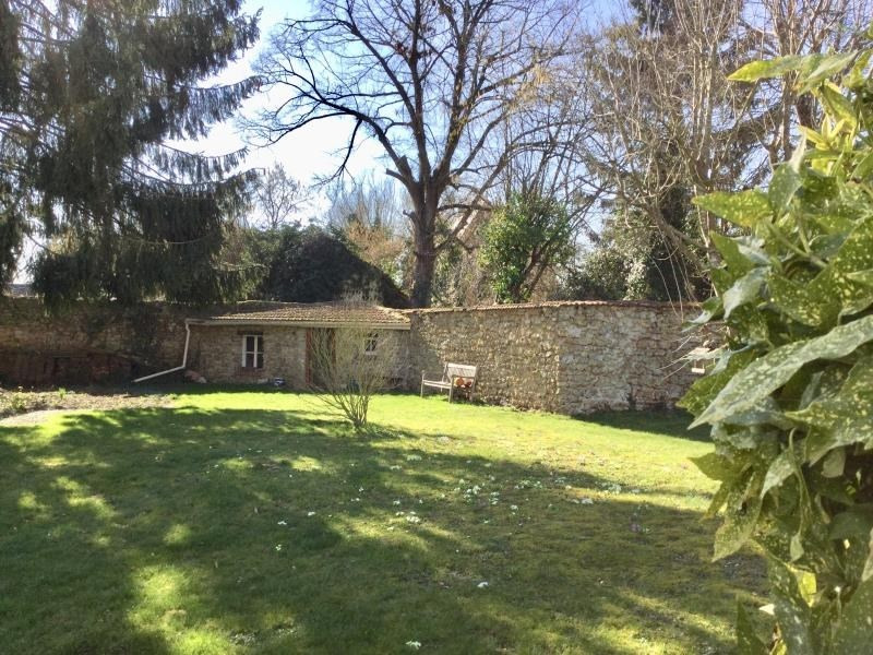 Sale house / villa Orgeval 950 000€ - Picture 8