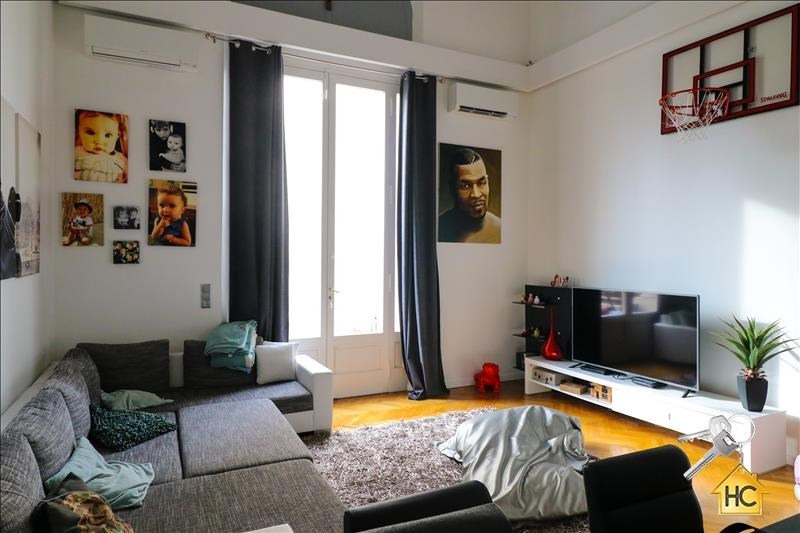 Vendita appartamento Cannes 475000€ - Fotografia 1