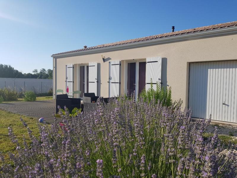 Maison Les Mathes 3 pièce (s) 68 m²