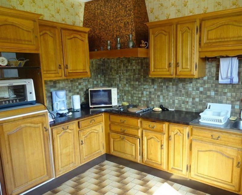 Sale house / villa Corlay 115000€ - Picture 4