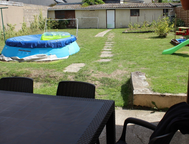 Vente maison / villa Angers 226825€ - Photo 9