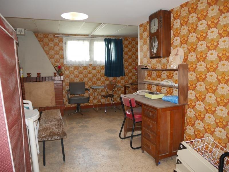 Vente maison / villa Vezin le coquet 224500€ - Photo 8