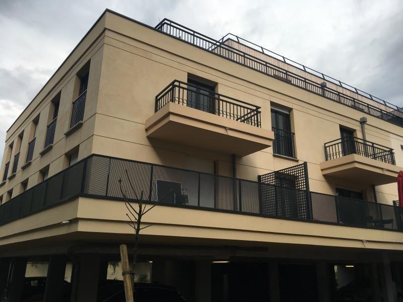 Vente appartement Persan 208000€ - Photo 6