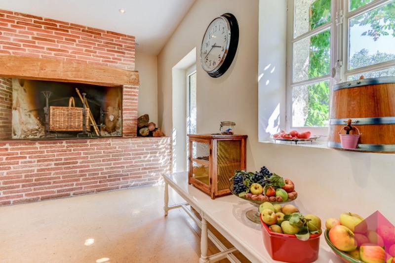 Venta de prestigio  casa Montrabe 966000€ - Fotografía 8