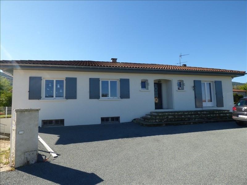 Vente maison / villa Secteur de mazamet 235000€ - Photo 1
