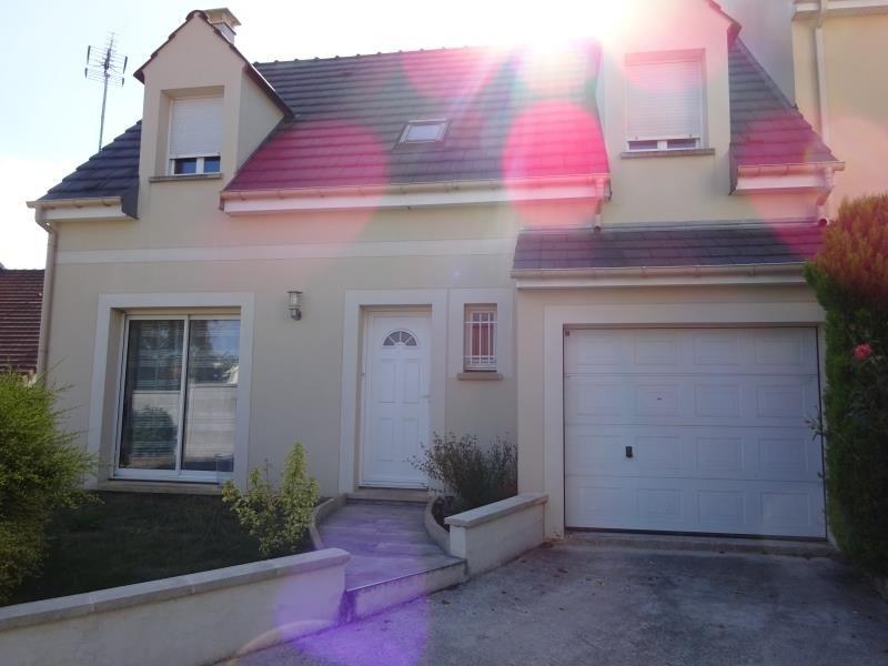 Vente maison / villa Epinay sur orge 369000€ - Photo 1