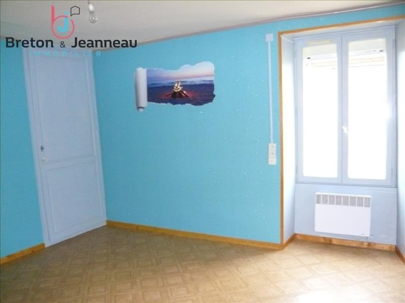 Vente maison / villa Loiron 87500€ - Photo 7