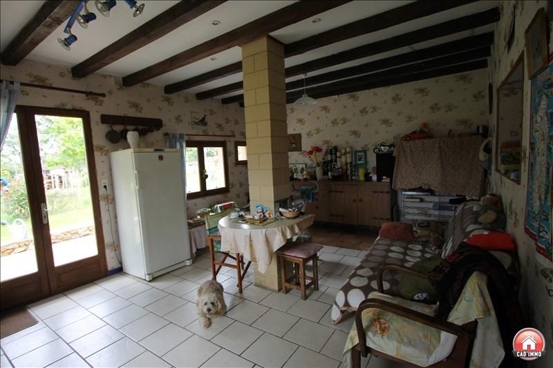 Sale house / villa Eglise neuve d'issac 199000€ - Picture 8