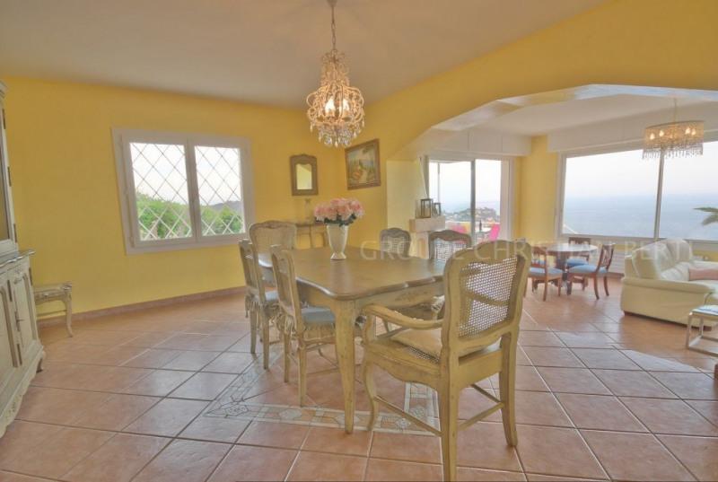 Vente de prestige maison / villa Le trayas 820000€ - Photo 6