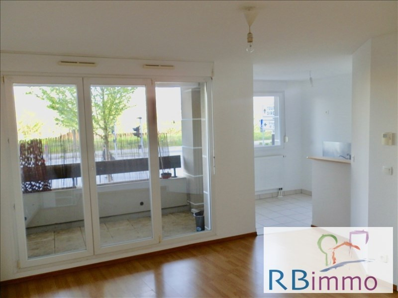 Location appartement Strasbourg 550€ CC - Photo 1