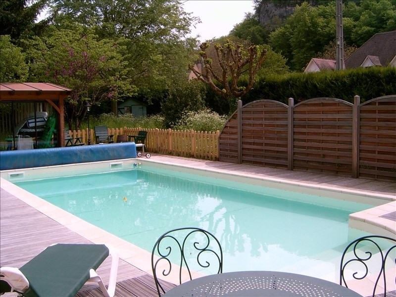 Vente maison / villa Les eyzies de tayac sireui 249000€ - Photo 4