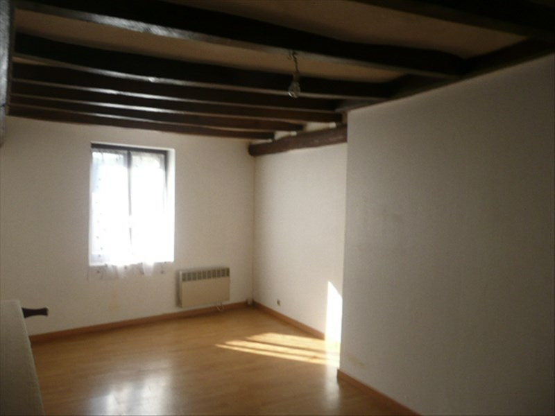 Vente maison / villa Menetreol sur sauldre 45 000€ - Photo 4