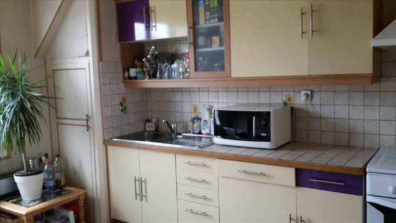 Verkoop  appartement Bénodet 128000€ - Foto 5