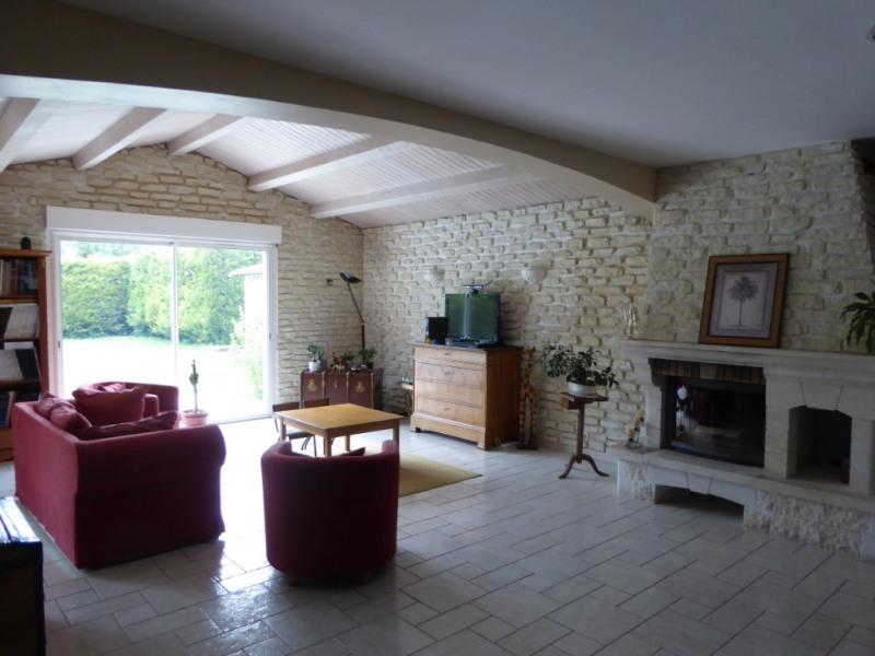 Vente maison / villa Courcon 325000€ - Photo 3