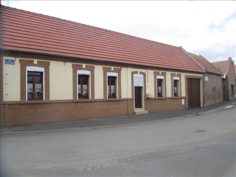 Sale house / villa Arleux 172500€ - Picture 1