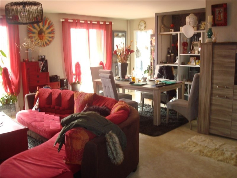 Vente appartement Nevers 79000€ - Photo 6