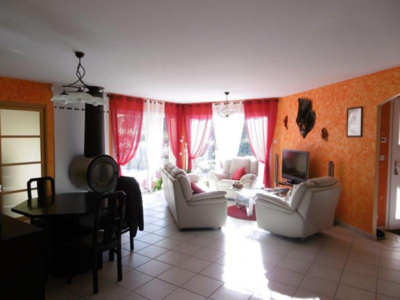 Sale house / villa Beaulieu sous la roche 287150€ - Picture 2
