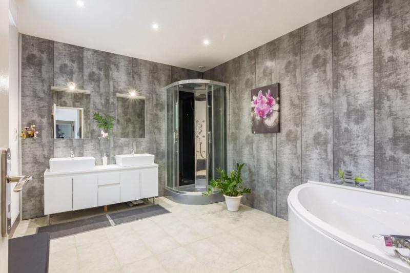 Vente maison / villa Sombernon 340000€ - Photo 4