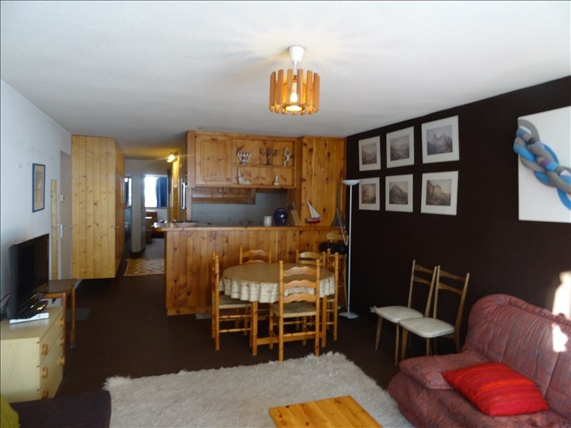 Vente appartement Les arcs 200 000€ - Photo 9