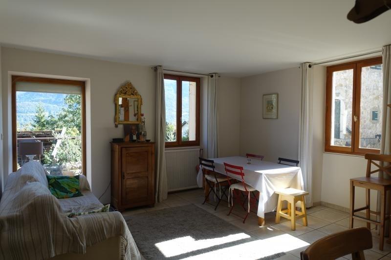 Vente maison / villa Le touvet 349000€ - Photo 10