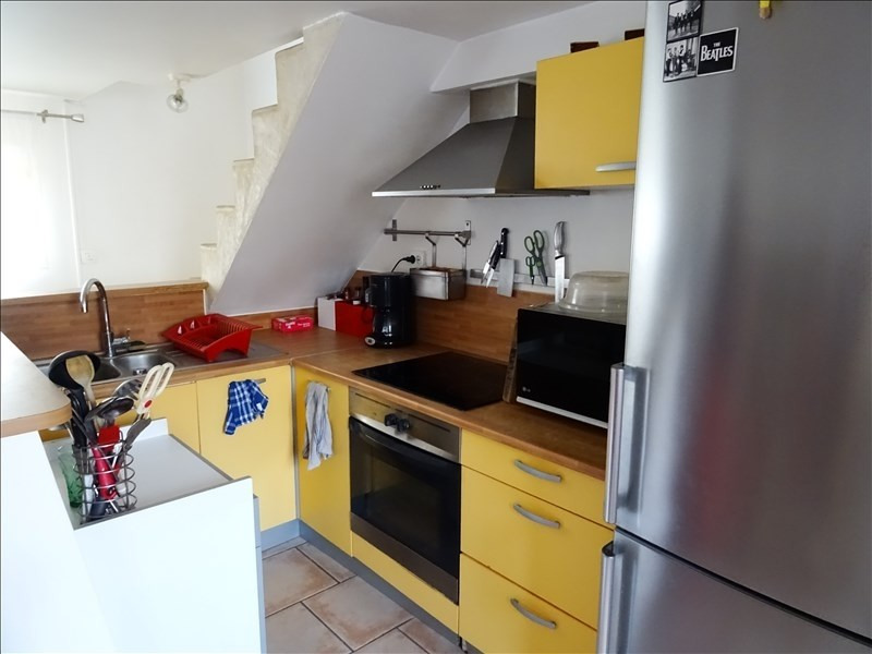 Sale house / villa Neuilly en thelle 143 000€ - Picture 2