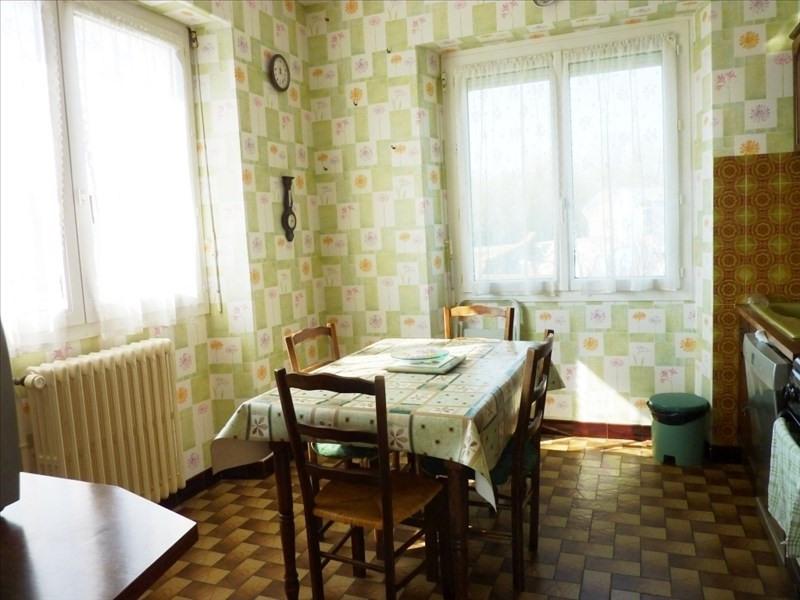 Vente maison / villa Louvigne du desert 101920€ - Photo 4