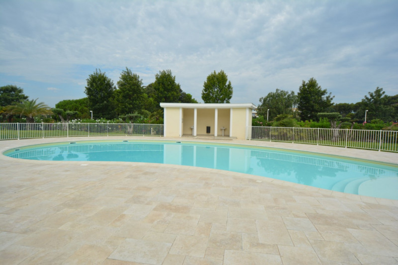 Vente appartement Antibes 265 000€ - Photo 2