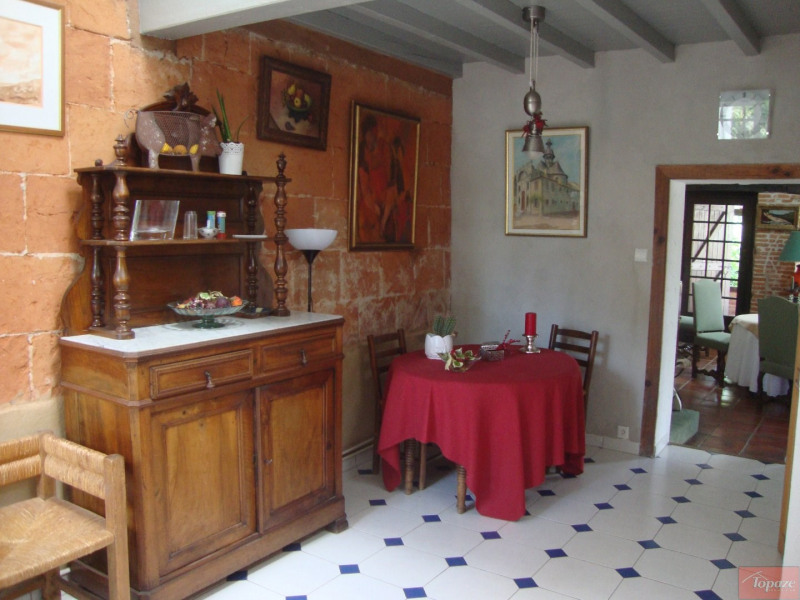 Sale house / villa Issus 299000€ - Picture 4