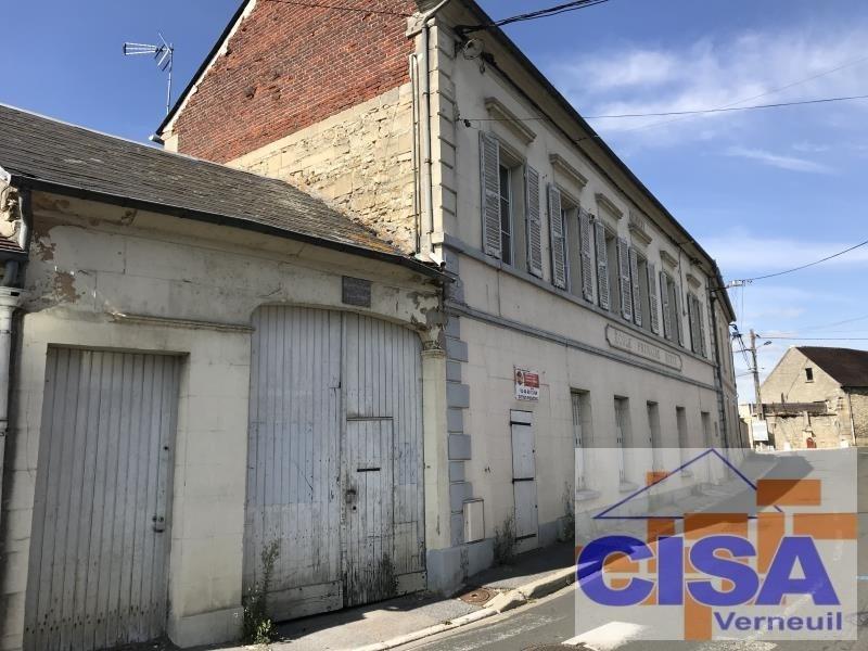 Sale house / villa Mogneville 479000€ - Picture 1
