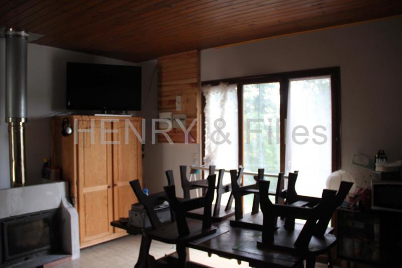 Sale house / villa Boulogne sur gesse 116000€ - Picture 5