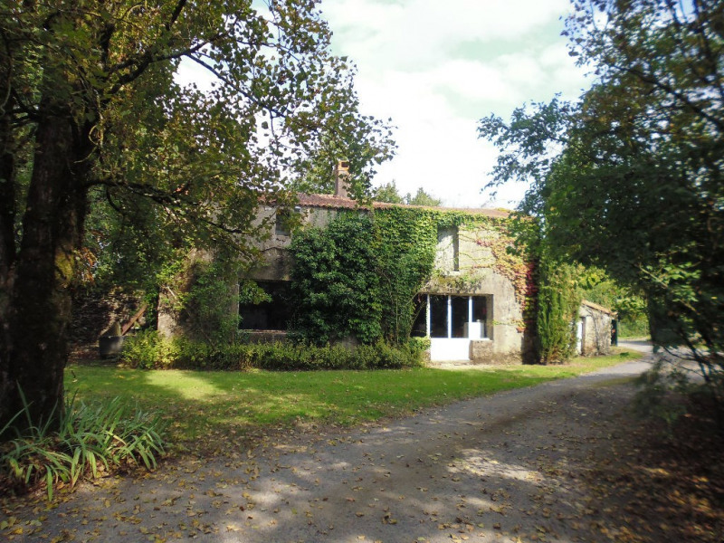 Deluxe sale house / villa Mauves sur loire 780 000€ - Picture 2