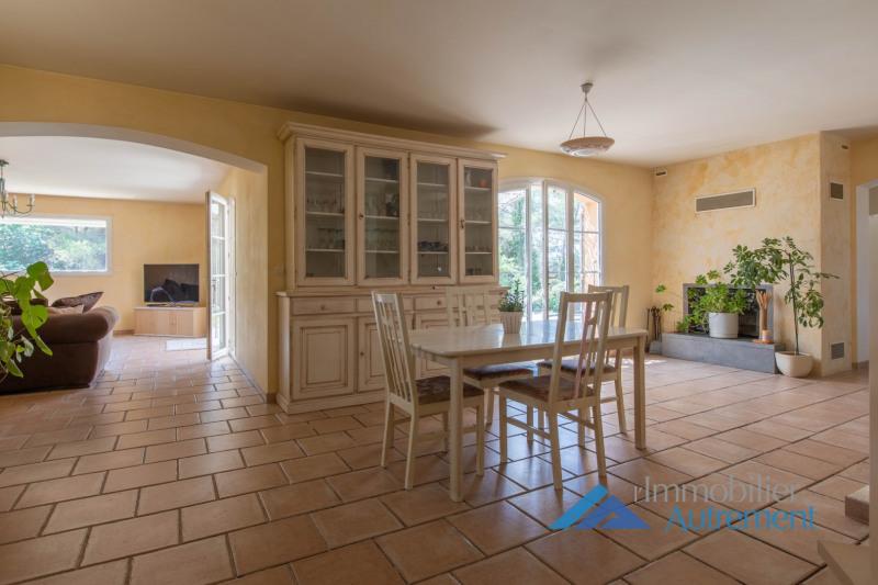 Vente de prestige maison / villa Aix-en-provence 1095000€ - Photo 6